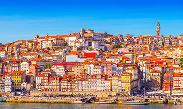 portugal-porto-panorama-river-view