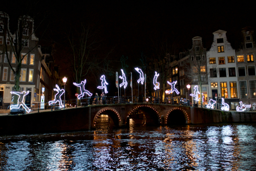 amsterdam light festival  (2)