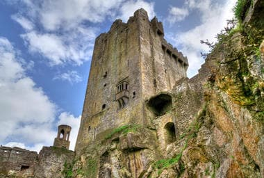 Blarney Castle near Cork