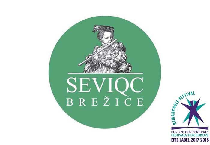 Events in Slovenia | Official poster of Seviqc Brežice