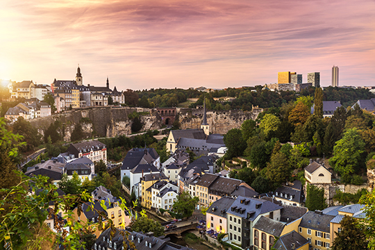 Luxembourg sm